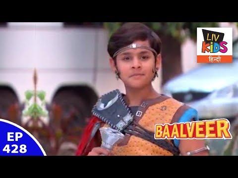 Baal Veer - बालवीर - Episode 428 - Baalveer Is Back