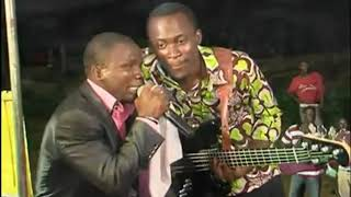 Hot Praises from minister Francis Amo