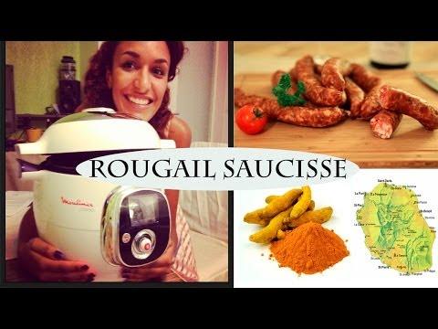 recette-rougail-saucisse-facile-avec-le-cookéo-moulinex