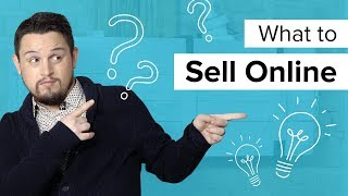 Shopify Dropshipping: What to Sell Online