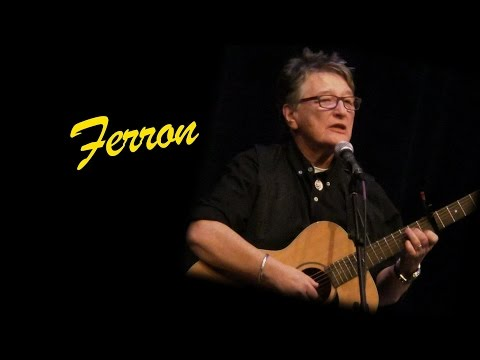 FERRON! LIVE AT THE FREIGHT & SALVAGE