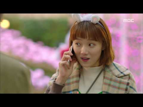 [Weightlifting Fairy Kim Bok Ju] 역도요정 김복주 ep.12 Sung-Kyung, Heart racing all day long.20161222