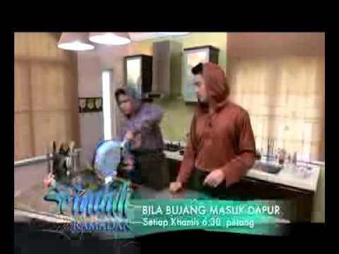 Tv9 Promo Seindahramadan Bila Bujang Masuk Dapur Setiap Khamis 6 30ptg