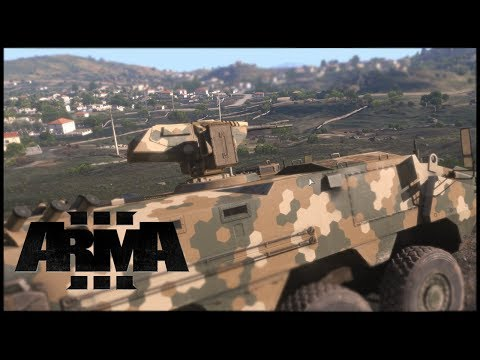 Arma 3 Mod 'King of the Hill' Review: To Play or Not to Play