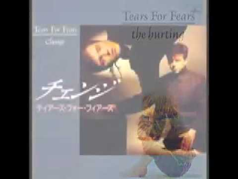 Tears For Fears- Change (Extended Version)