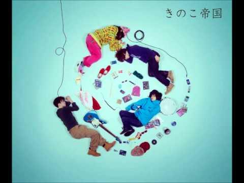 きのこ帝国 - スクールフィクション [Rock][2012]