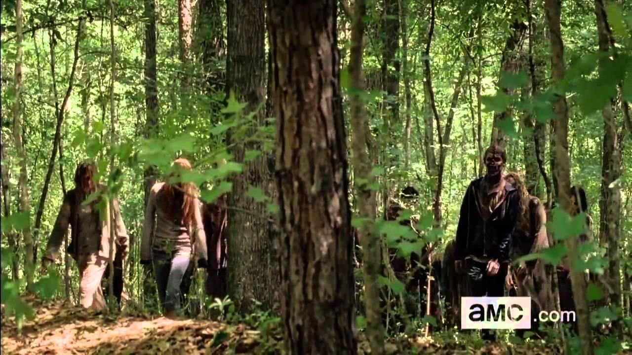 Daryl Dixon and Judith Grimes Season 3 Episode 5 and ... |The Walking Dead Season 5 Judith