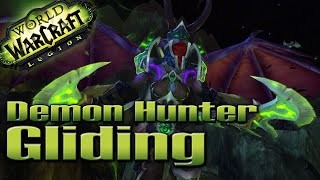 Demon Hunter: Glide On! | Legion Alpha | QELRIC