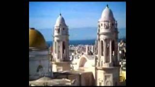Cádiz Andalucía es de Cine