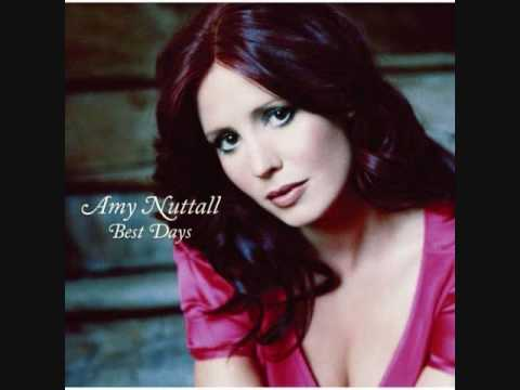 Amy Nuttall - Greensleeves