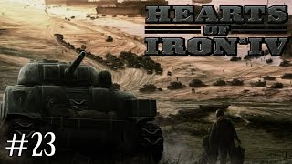 Hearts of Iron IV HOI4 with Germany - #23
