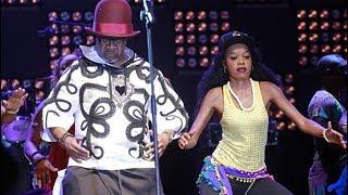 PAPA Wemba Live à New Morning, Paris   ( HD)