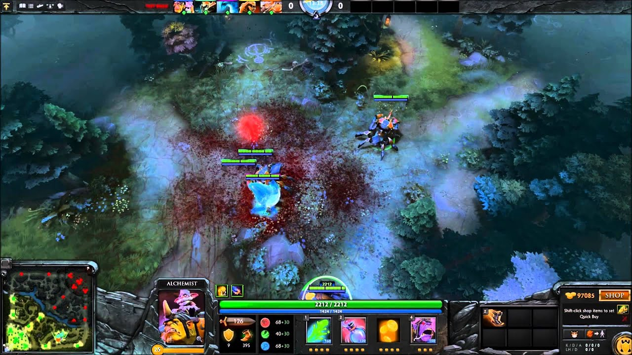 how to fix dota 2 game coordinator