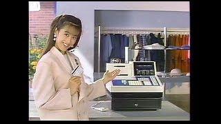 メモ※ 1985年12月 森尾由美 録画:National NV-350 (SP)ノーマルトラッ...