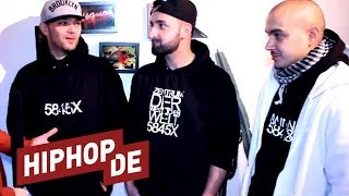 Wie funktioniert Rap ohne Internet? - Witten Untouchable (Interview) - Toxik trifft