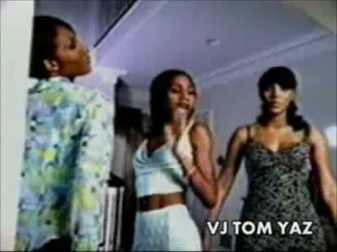 The Braxtons - The Boss