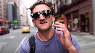 10 Things You Didn't Know About Casey Neistat