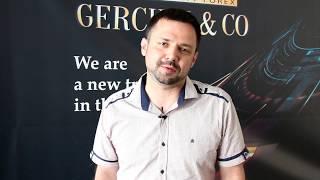 Отзыв Мастер Класс Александра Герчика. Форекс обучение с нуля