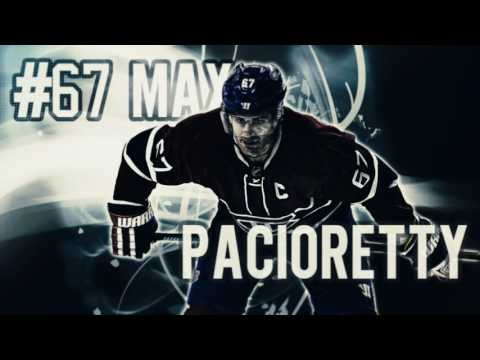 "Best Of Captain Max Pacioretty | "" Outside "" [HD]"