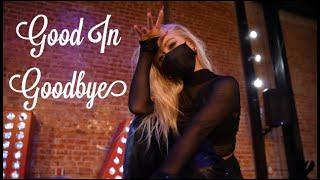Good In Goodbye - Madison Beer - Choreography by Marissa Heart - Heartbreak Heels