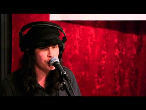 The Comettes - Deserts (Live at KEXP)