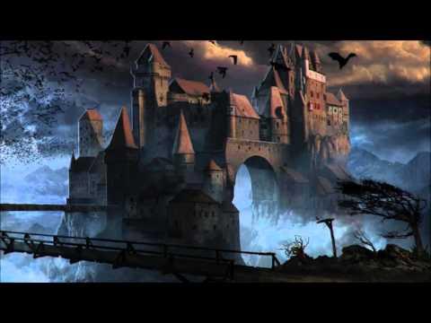 Halloween Music - Werewolf Castle