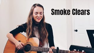 ANDY GRAMMER - Smoke Clears (Kate Luelle cover)