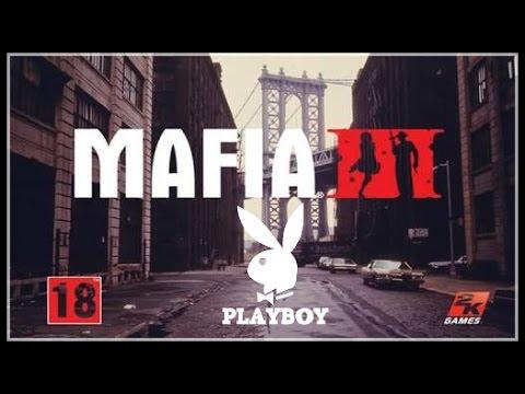 Disparos, ejecuciones... .. y Chicas Playboy.!! Que mas puedes pedir.?? - Mafia lll - Ps4