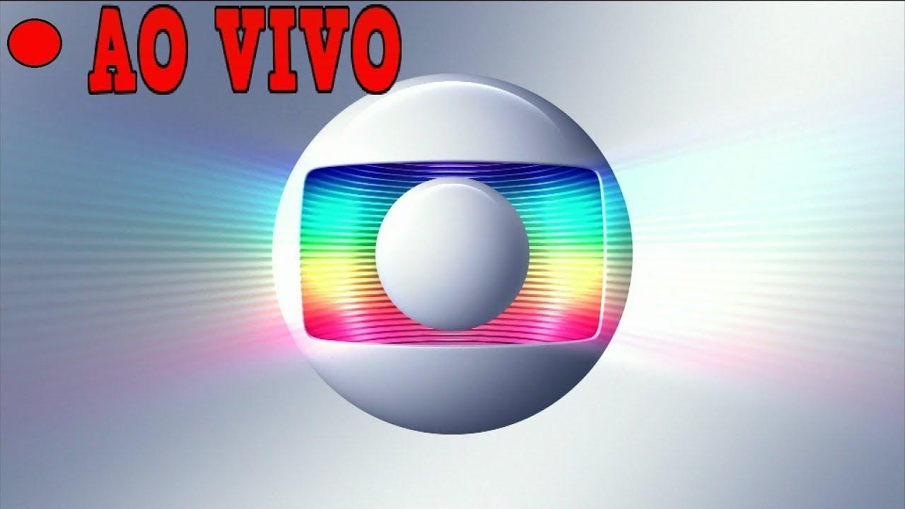 Globo rj ao vivo