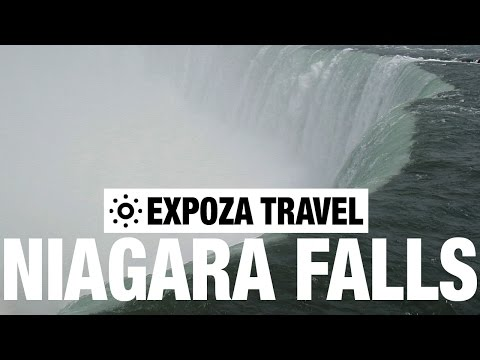 Niagara Falls Vacation Travel Video Guide