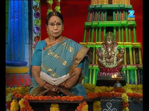 Gopuram - Episode 1733 - June 19, 2017 - Best Scene