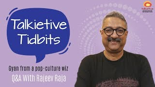 Indo-Jazz artist Rajeev Raja's insights into Jazz music's origins, influences and adaptability
