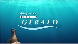 Video Finding Dory - Poor Gerald download MP3, 3GP, MP4, WEBM, AVI, FLV Desember 2017