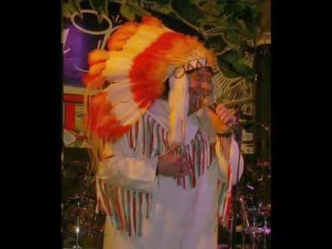 Paint The Town - Big Chief Rising Star (Ex Apaches Showband)