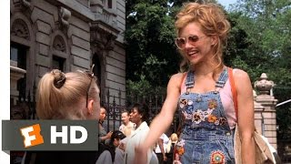 Uptown Girls (4/11) Movie CLIP - Oh... My... God... (2003) HD