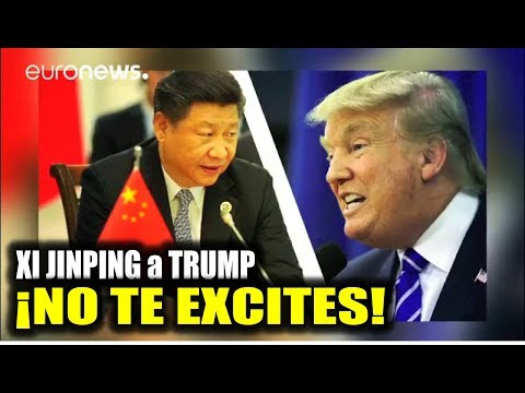 Ultimas noticias, CHINA ADVIERTE A EEUU 12/08/2017