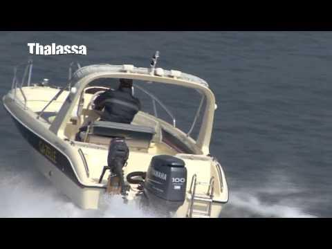 Greco Marine - Gazelle 6.30