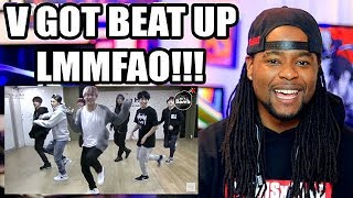 Video BTS | Wvr of Hormone | Dance Performance (Real WAR ver.) Funny Moments | REACTION!!! download MP3, 3GP, MP4, WEBM, AVI, FLV Mei 2018