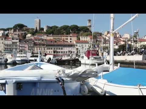 Need a break? Discover French Riviera !