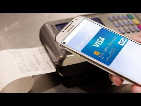 Как платить по телефону без карты