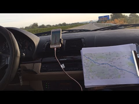 Spain To Pakistan By Road 2016-17 Part 5 | 2 BROTHERS 1 CAR | SHEIKH