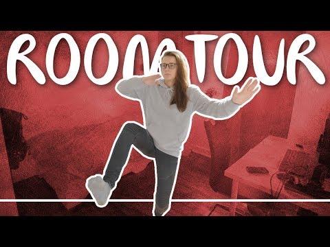 Roomtour! | Die Sache mit Musik | Annikazion