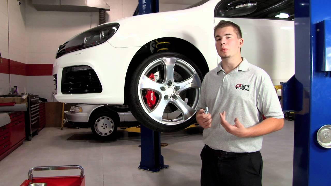 Ecs Tuning Did You Know Wobble Bolts Youtube