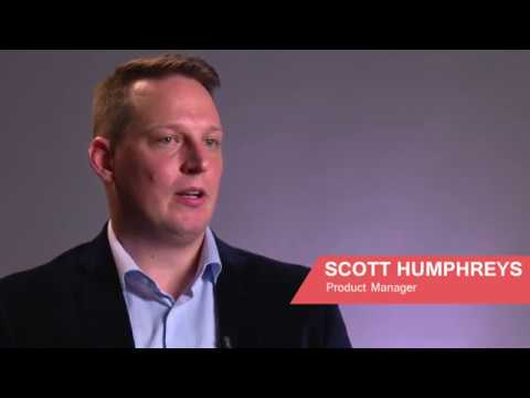 IndyIoT: Scott Humphreys, Tyco International