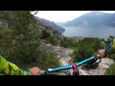 Garda 2014 - sentiero 112 - full trail