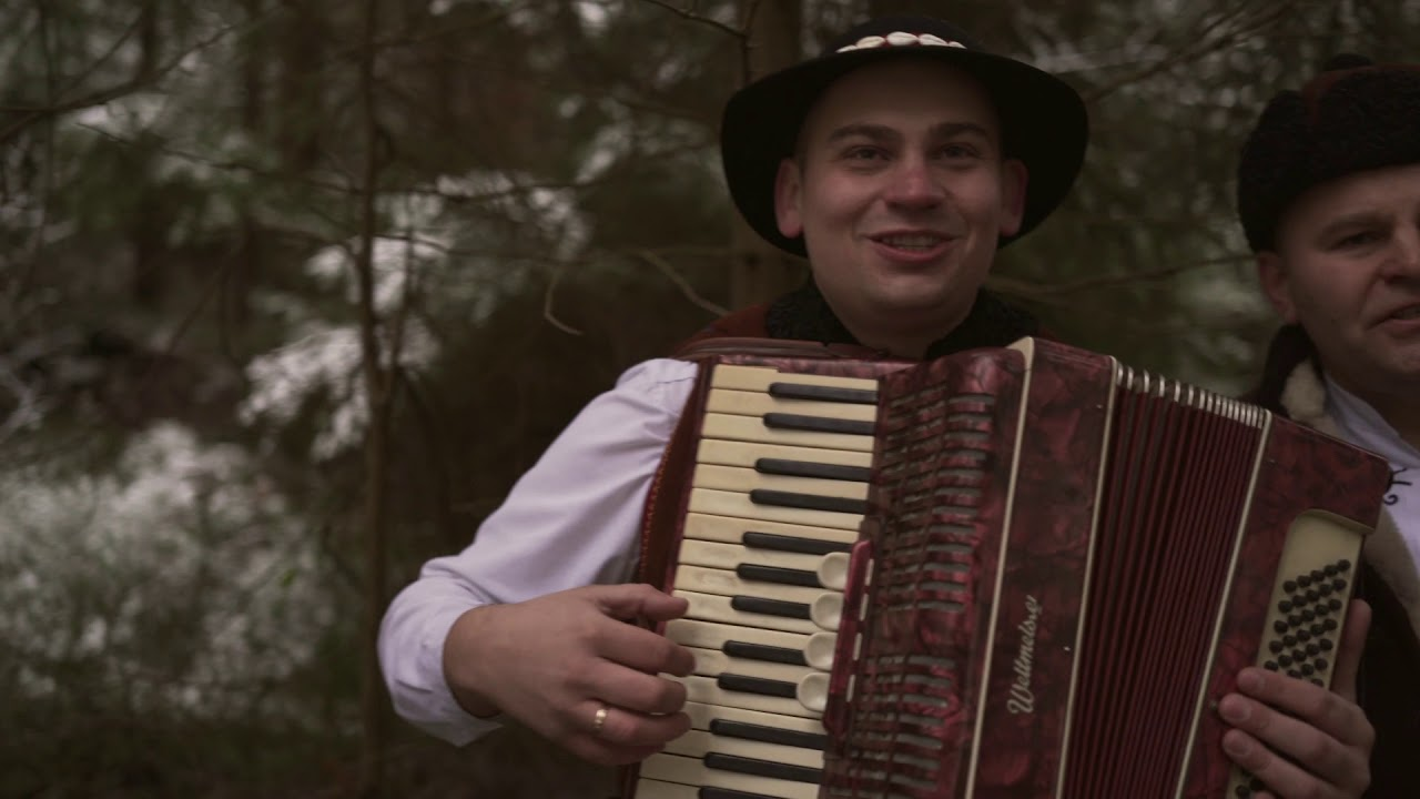 Zgodni - Witoj Nom Panie (Official Video)
