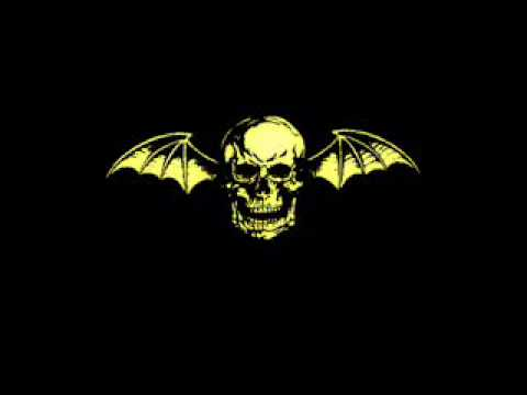 A Little Piece of Heaven - Avenged Sevenfold (instrumental cover)