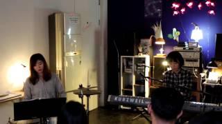 Electric Planet Five - Practice 3 & Tobi 2016.05.07 @ ?????