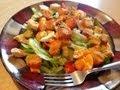 ENSALADA SALUDABLE:  Perfecta para Dietas