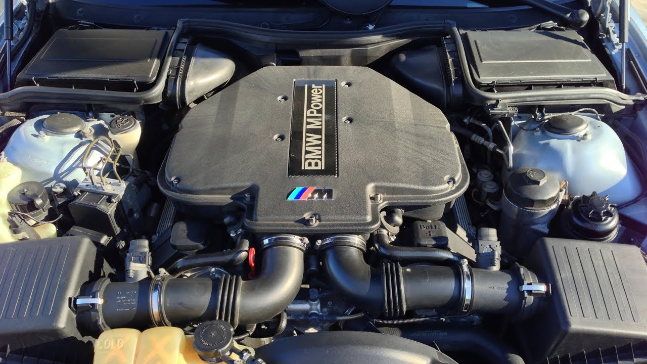 Bmw N52 Engine Diagram Bmw E39 M5 S62 Camshaft Position Sensors Vanos